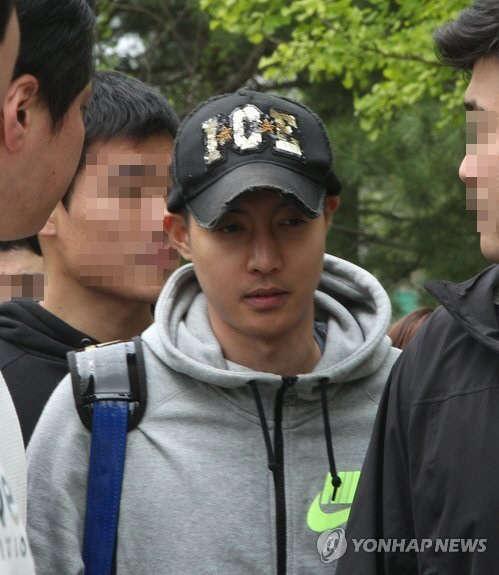 `친자 논란` 김현중, 10월 중 첫 휴가... 전 여친과 법정 공방 해결될까?